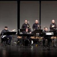 Allen Meyers Jazz Orchestra