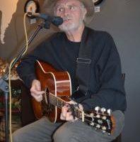 Larry Garrett