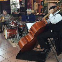 Michael Smarr Jazz Trio