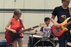 make music day 2018 at School of Rock Eden Prairie