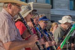 mmd clarinet
