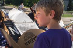 mmd cymbals