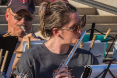 mmd flute