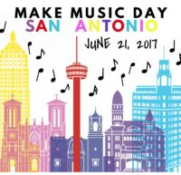 Make Music San Antonio