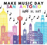 Make Music San Antonio