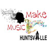 Make Music Huntsville