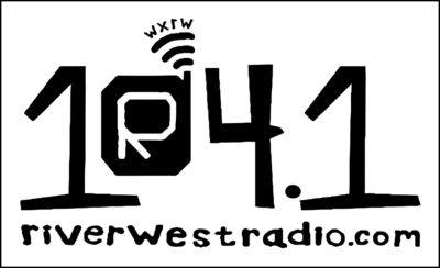 104.1 Riverwest Radio