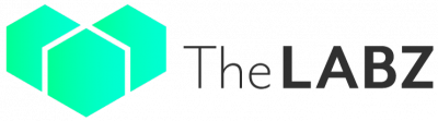 The Labz logo