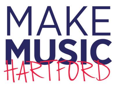 Make Music Hartford Logo