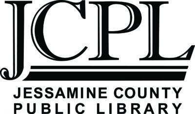 Jessamine County Public Library logo