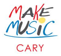Make Music Cary