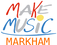 Make Music Markham